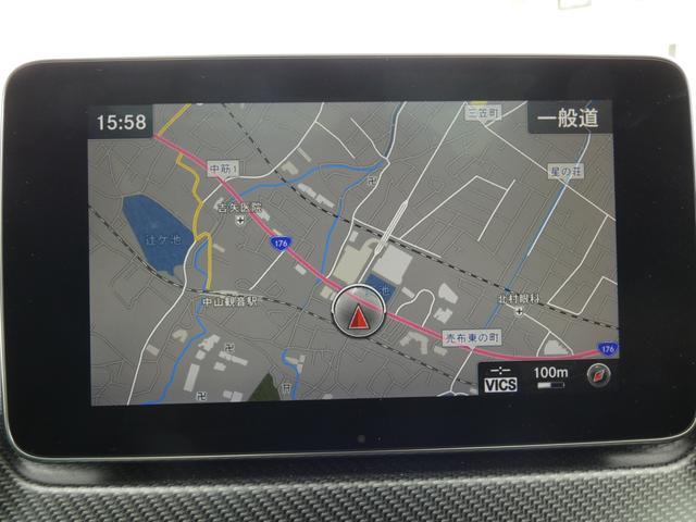 V220d スポーツ ロング パノラマ 黒革 レーダーセーフティPKG HDDナビ 地デジ 360°カメラ 19AW 禁煙 メモリー付パワーシート シートヒーター リアモニター LEDヘッドライト 1オーナー 正規D車(9枚目)