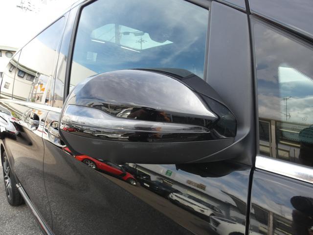 V220d スポーツ ロング パノラマ 黒革 レーダーセーフティPKG HDDナビ 地デジ 360°カメラ 19AW 禁煙 メモリー付パワーシート シートヒーター リアモニター LEDヘッドライト 1オーナー 正規D車(38枚目)