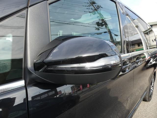 V220d スポーツ ロング パノラマ 黒革 レーダーセーフティPKG HDDナビ 地デジ 360°カメラ 19AW 禁煙 メモリー付パワーシート シートヒーター リアモニター LEDヘッドライト 1オーナー 正規D車(39枚目)