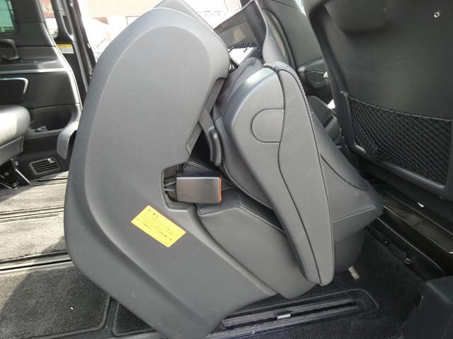 V220d スポーツ ロング パノラマ 黒革 レーダーセーフティPKG HDDナビ 地デジ 360°カメラ 19AW 禁煙 メモリー付パワーシート シートヒーター リアモニター LEDヘッドライト 1オーナー 正規D車(47枚目)