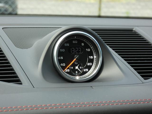マカン ターボ エアサス スポーツクロノPKG LEDヘッドライト 赤革 全席シートヒーター ベンチレーション ACC エントリーD PCMナビ・地デジ・360カメラ BOSE 純正19AW ワンオーナー 正規D車(13枚目)
