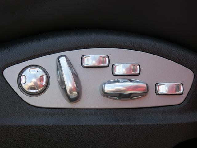 マカン ターボ エアサス スポーツクロノPKG LEDヘッドライト 赤革 全席シートヒーター ベンチレーション ACC エントリーD PCMナビ・地デジ・360カメラ BOSE 純正19AW ワンオーナー 正規D車(14枚目)