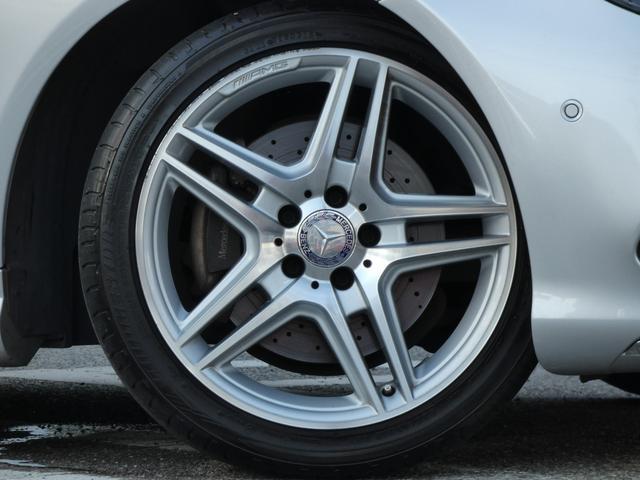 E250カブリオレ AMGスポーツPKG 先進装備レーダーセーフティーパッケージ LEDパフォーマンスヘッドライト/LEDポジショニングライト付 純正HDDナビ・地デジ・バックカメラ・ETC(8枚目)