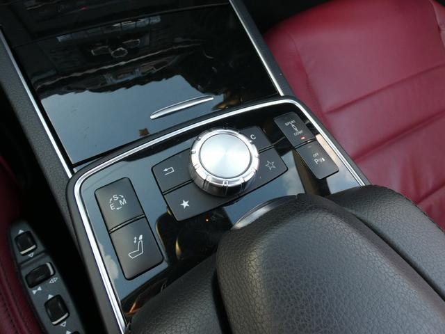 E250カブリオレ AMGスポーツPKG 先進装備レーダーセーフティーパッケージ LEDパフォーマンスヘッドライト/LEDポジショニングライト付 純正HDDナビ・地デジ・バックカメラ・ETC(14枚目)