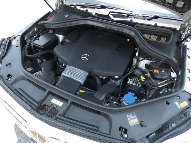 GL350 ブルテク4マチックレザーエクスクルシブP レーダーセーフティ パノラマガラスサンルーフ 純正HDDナビ 地デジ 360°カメラ 純正20AW 自動開閉テールゲート キーレスゴー シートヒーター(21枚目)