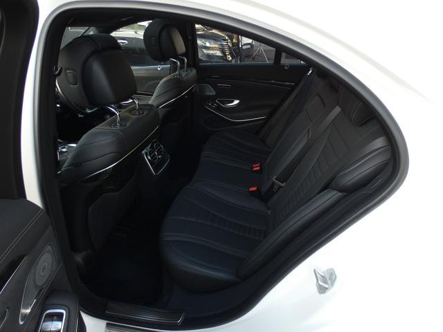 S300hエクスクルーシブ パノラマSR 黒レザー レーダーセーフティPKG 新型HDDナビ 地デジ 360°カメラ ヘッドアップディスプレイ メモリー付パワーシート 全席シートヒーター 19AW 禁煙車 正規D車(18枚目)