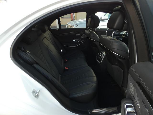 S300hエクスクルーシブ パノラマSR 黒レザー レーダーセーフティPKG 新型HDDナビ 地デジ 360°カメラ ヘッドアップディスプレイ メモリー付パワーシート 全席シートヒーター 19AW 禁煙車 正規D車(19枚目)