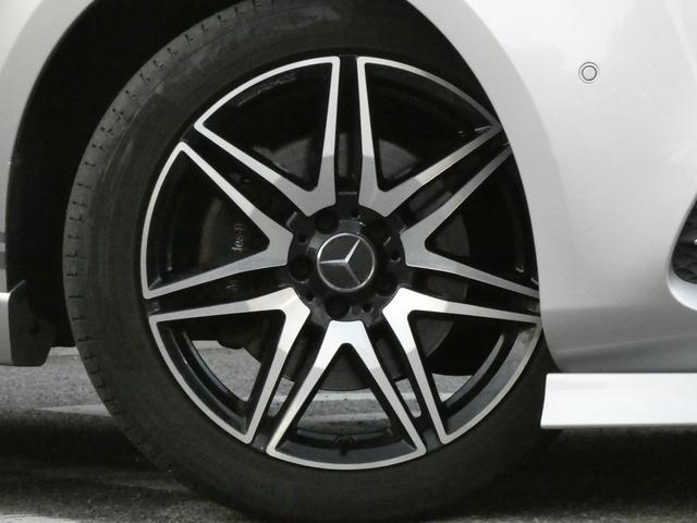 V220d スポーツ ロング パノラマ 黒革 レーダーセーフティPKG HDDナビ 地デジ 360°カメラ 19AW 社外リップスポイラー 禁煙  シートヒーター LEDヘッドライト 正規D車(6枚目)