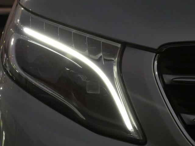 V220d スポーツ ロング パノラマ 黒革 レーダーセーフティPKG HDDナビ 地デジ 360°カメラ 19AW 社外リップスポイラー 禁煙  シートヒーター LEDヘッドライト 正規D車(35枚目)