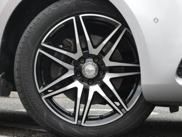 V220d スポーツ ロング パノラマ 黒革 レーダーセーフティPKG HDDナビ 地デジ 360°カメラ 19AW 社外リップスポイラー 禁煙  シートヒーター LEDヘッドライト 1オーナー 正規D車(6枚目)