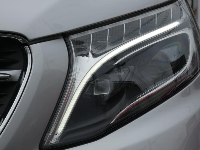 V220d スポーツ ロング パノラマ 黒革 レーダーセーフティPKG HDDナビ 地デジ 360°カメラ 19AW 社外リップスポイラー 禁煙  シートヒーター LEDヘッドライト 1オーナー 正規D車(36枚目)