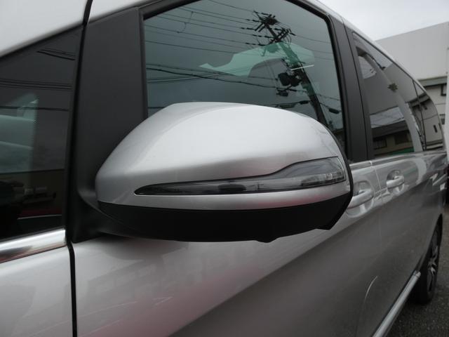 V220d スポーツ ロング パノラマ 黒革 レーダーセーフティPKG HDDナビ 地デジ 360°カメラ 19AW 社外リップスポイラー 禁煙  シートヒーター LEDヘッドライト 1オーナー 正規D車(39枚目)