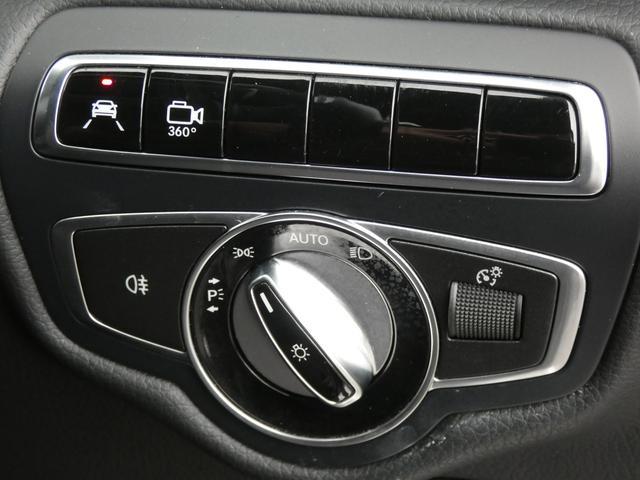 V220d スポーツ ロング パノラマ 黒革 レーダーセーフティPKG HDDナビ 地デジ 360°カメラ 19AW 社外リップスポイラー 禁煙  シートヒーター LEDヘッドライト 1オーナー 正規D車(53枚目)