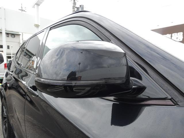 セレブレーションエディションブラックアウト 黒レザー アクティブクルーズコントロール HIDヘッドライト 純正HDDナビ 地デジ 全周カメラ 専用18AW 禁煙車 限定車 正規D車(38枚目)