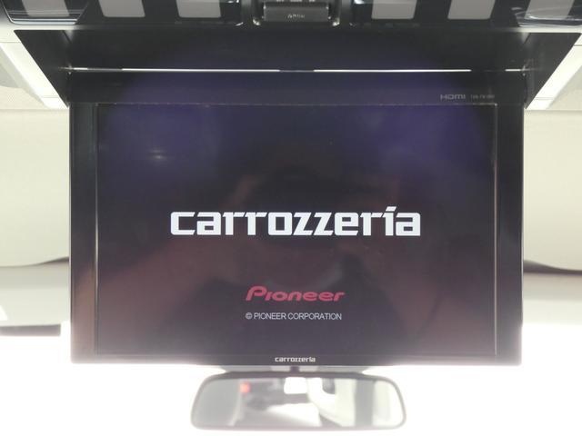 V220d アバンギャルド ロング レザーPKG 黒レザー レーダーセーフティPKG 7人乗 LEDライト 両側電動スライドドア 純正HDDナビ 地デジ 360°カメラ FDモニター 禁煙  正規ディーラー車(16枚目)