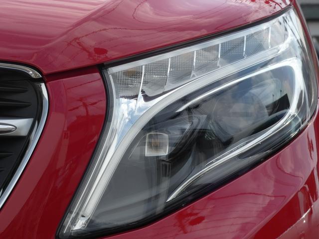 V220d アバンギャルド ロング レザーPKG 黒レザー レーダーセーフティPKG 7人乗 LEDライト 両側電動スライドドア 純正HDDナビ 地デジ 360°カメラ FDモニター 禁煙  正規ディーラー車(36枚目)