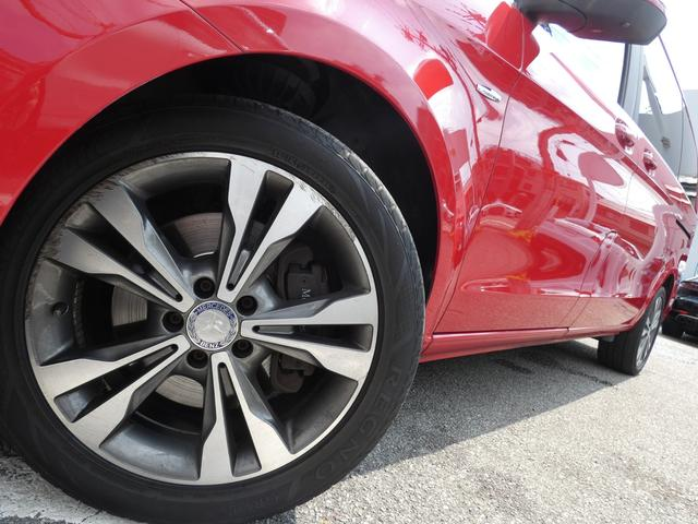 V220d アバンギャルド ロング レザーPKG 黒レザー レーダーセーフティPKG 7人乗 LEDライト 両側電動スライドドア 純正HDDナビ 地デジ 360°カメラ FDモニター 禁煙  正規ディーラー車(43枚目)