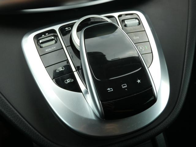 V220d アバンギャルド ロング レザーPKG 黒レザー レーダーセーフティPKG 7人乗 LEDライト 両側電動スライドドア 純正HDDナビ 地デジ 360°カメラ FDモニター 禁煙  正規ディーラー車(48枚目)