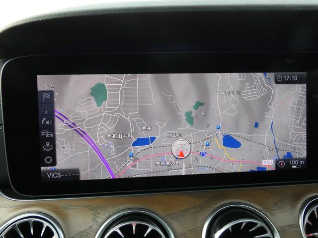 E450 4マチック エクスクルーシブ パノラマSR 黒レザー レーダーセーフティ LEDヘッドライト ヘッドアップディスプレイ 純正HDDナビ 地デジ 360°カメラ 18AW 禁煙 1オ-ナ- 正規ディーラー車(11枚目)