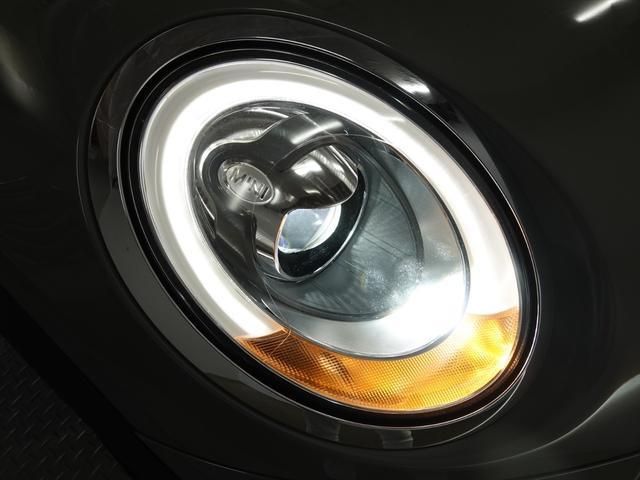 クーパーSD ペッパーP カメラP 17AW LED AUX(20枚目)