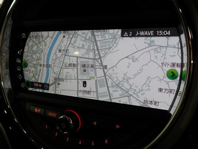 クーパーS E クロスオーバー オール4 19インチAW ペッパーパッケージ アクティブクルーズコントロール Rカメラ FRセンサー LED 車線逸脱 USB(18枚目)