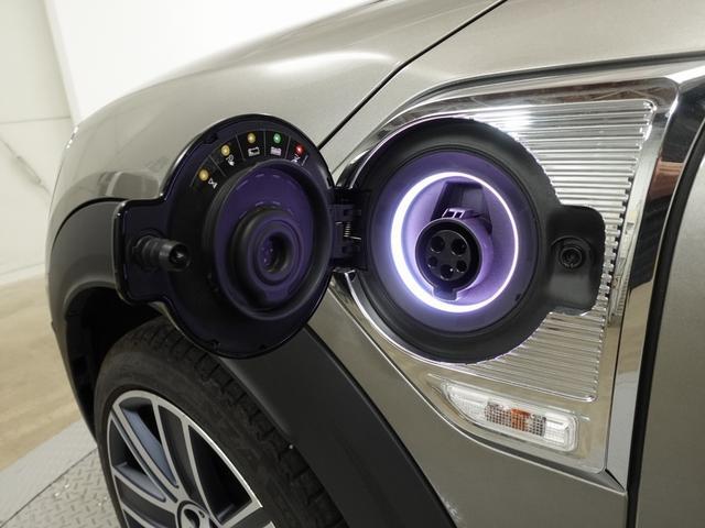 クーパーS E クロスオーバー オール4 19インチAW ペッパーパッケージ アクティブクルーズコントロール Rカメラ FRセンサー LED 車線逸脱 USB(26枚目)