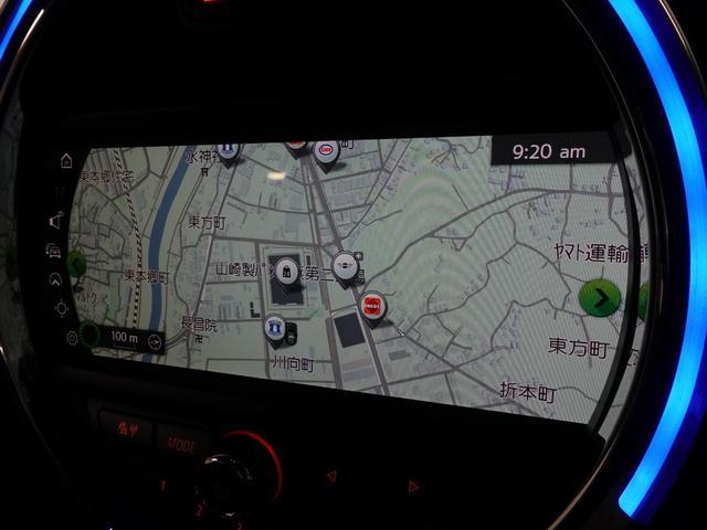 クーパーD 15インチAW ペッパーパッケージ Rカメラ FRセンサー LED 衝突軽減 USB UKテールライト(19枚目)