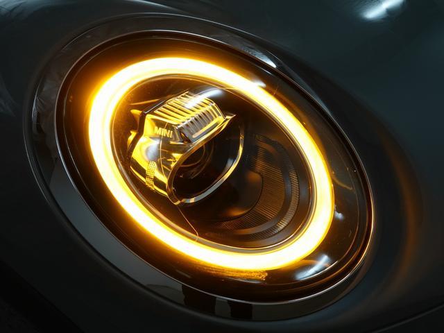 クーパーD 15インチAW ペッパーパッケージ Rカメラ FRセンサー LED 衝突軽減 USB UKテールライト(25枚目)