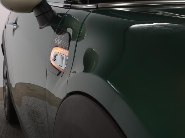 クーパーS 60イヤーズエディション 17インチAW 60th Edition アクティブクルーズコントロール ブラウンレザー内装 Rカメラ FRセンサー LED 衝突軽減 USB コンフォートアクセス(27枚目)