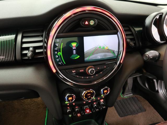 クーパーS 60イヤーズエディション 17インチAW 60th Edition アクティブクルーズコントロール ブラウンレザー内装 Rカメラ FRセンサー LED 衝突軽減 USB コンフォートアクセス(43枚目)