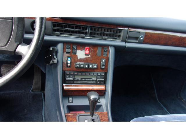 メルセデス・ベンツ M・ベンツ 560SEC ABCエアロ ゴッティホイール