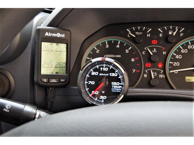トヨタ ランドクルーザー70 ピックアップ・30周年アニバーサリー