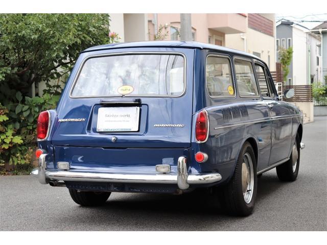 「フォルクスワーゲン」「VW タイプIII」「クーペ」「神奈川県」の中古車2
