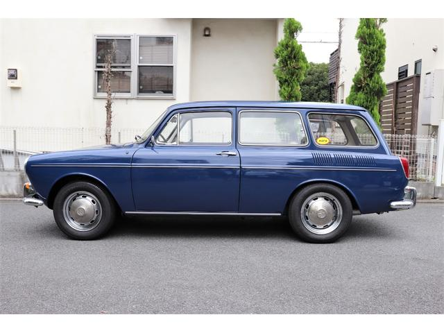 「フォルクスワーゲン」「VW タイプIII」「クーペ」「神奈川県」の中古車5