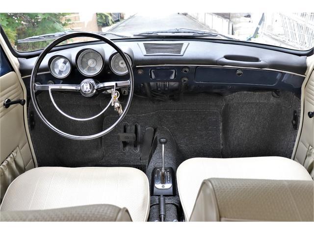 「フォルクスワーゲン」「VW タイプIII」「クーペ」「神奈川県」の中古車9
