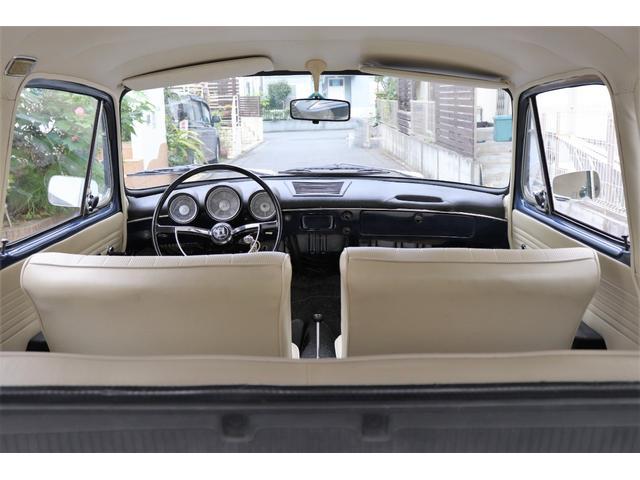 「フォルクスワーゲン」「VW タイプIII」「クーペ」「神奈川県」の中古車16