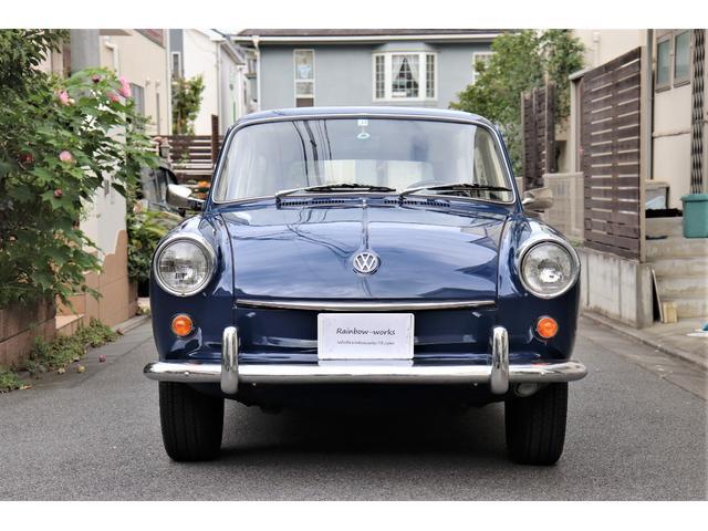 「フォルクスワーゲン」「VW タイプIII」「クーペ」「神奈川県」の中古車29