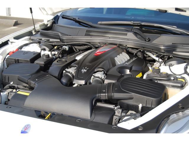 V8ツインターボ 530PS 正規ディーラーメメンテナンス車両