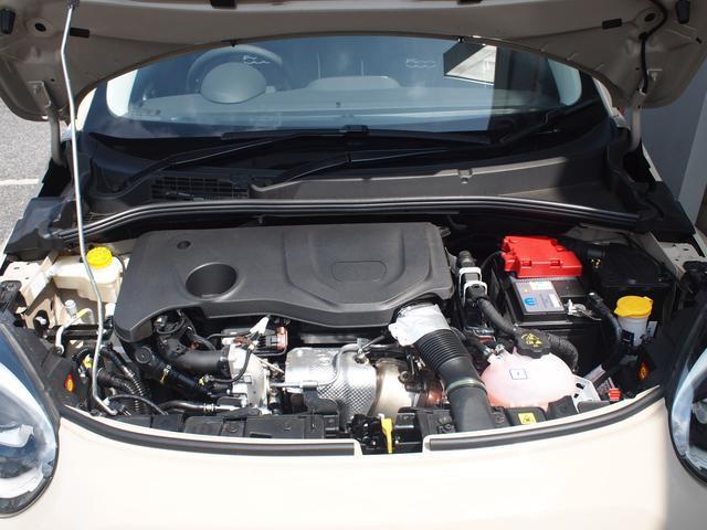 「フィアット」「フィアット 500X」「SUV・クロカン」「神奈川県」の中古車18