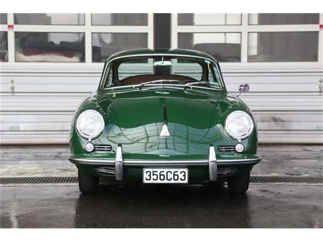 「ポルシェ」「356」「クーペ」「東京都」の中古車2