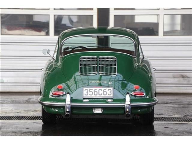 「ポルシェ」「356」「クーペ」「東京都」の中古車3