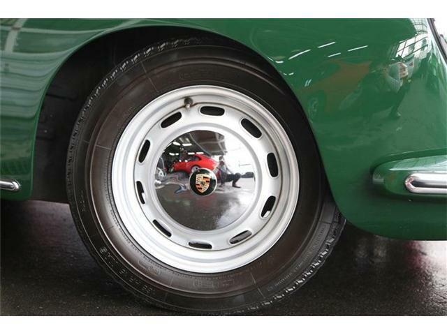 「ポルシェ」「356」「クーペ」「東京都」の中古車8