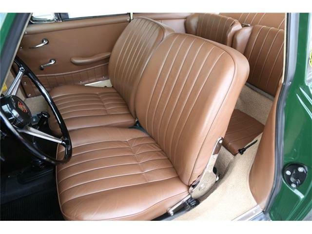 「ポルシェ」「356」「クーペ」「東京都」の中古車10