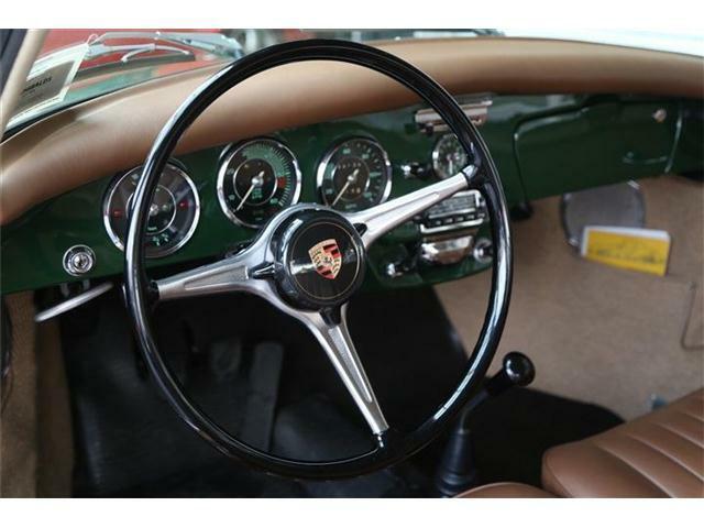 「ポルシェ」「356」「クーペ」「東京都」の中古車12