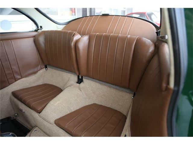 「ポルシェ」「356」「クーペ」「東京都」の中古車17