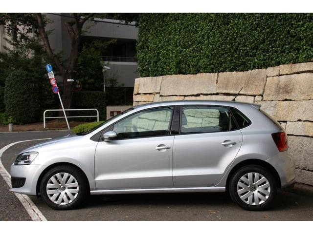 「フォルクスワーゲン」「VW ポロ」「コンパクトカー」「東京都」の中古車3