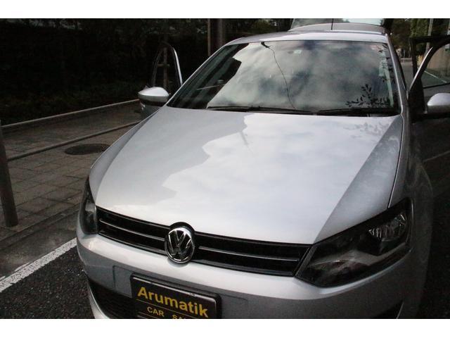 「フォルクスワーゲン」「VW ポロ」「コンパクトカー」「東京都」の中古車12