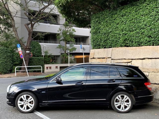 「メルセデスベンツ」「Mクラス」「ステーションワゴン」「東京都」の中古車3