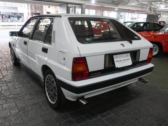 「ランチア」「ランチア デルタ」「コンパクトカー」「東京都」の中古車7