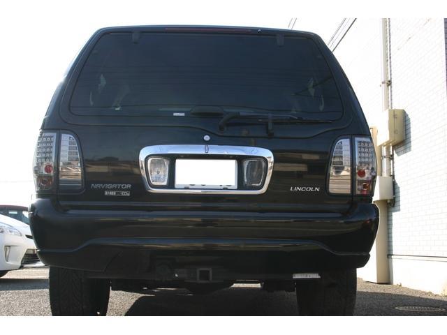 「リンカーン」「リンカーン ナビゲーター」「SUV・クロカン」「千葉県」の中古車6